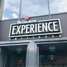 My Heineken Experience in Amsterdam, Netherlands https://link.crwd.fr/2fSN