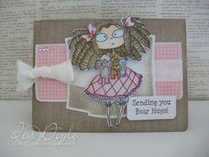 Jess' Crafts: June 2012