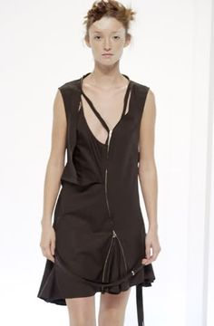 Hussein Chalayan 2002- have, love!