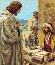 Znalezione obrazy dla zapytania Jezus i człowiek
