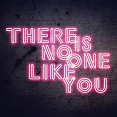 No one....