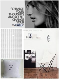 moodboard | STYLE INSPIRATION