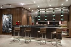 Meeting Rooms at AC Hotel Porto, Rua Jaime Brasil 40, 4350-005 ...