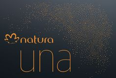 Natura UNA by Tátil Design de Ideias , via Behance