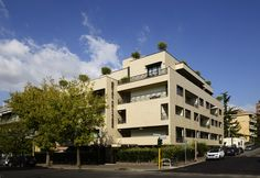 External view Hotel Pulitzer Roma   #hotel #rome #italy