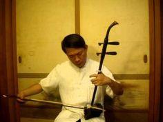 十六分音符連弓練習1(二胡:黃國豪) - YouTube