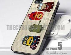 11230 Avanger Minions - Design For ..