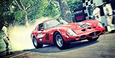 Passion. — f1championship: Ferrari 250 GTO Wait what Two...