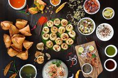 Food Photography in Delhi   #foodphotography #foodstyling #food #streetfood #chaat #indian #goodfood #indianfood #foodboard