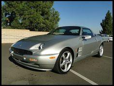 2001 DeTomaso Qvale Mangusta   at Mecum Auctions Lets Roll, Auction, Antique Cars