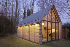 Recreation House - Picture gallery