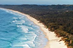 Tallow Beach, Byron Bay, Australia | The best beaches in the world at cntraveller.com