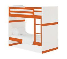 Moda Bunk Bed - Bunks & Lofts - Kids - Room & Board