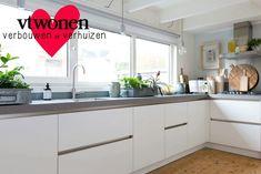 Superkeukens keuken inspiratie