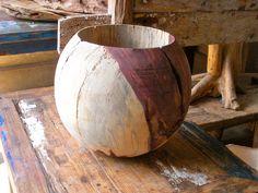 Tamarind vessel