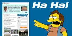 Errores de Landing Pages a evitar para el éxito de tu campaña