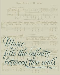Tagore, a reminder of the learning that happens everyday. Music Lyrics, Music Quotes, Me Quotes, Attitude Quotes, Music Music, Random Quotes, Music Stuff, Sheet Music, Sound Of Music