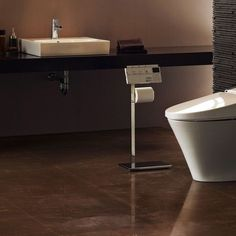 Maybe some technologies should just stay dumb. Attackers can allegedly compromise the Satis smart toilet, which can be controlled via an Android app. Why in this world would anyone want to hack a toilet? Strange folks in this world.