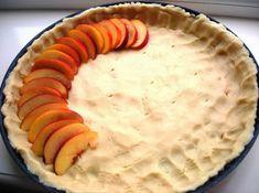 Food Art, Tart, Pie, Cooking, Desserts, Torte, Kitchen, Tailgate Desserts, Cake
