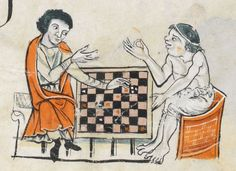 """Detail from """"The Rutland Psalter"""", medieval (c1260), British Library Add MS 62925. f 78v"""