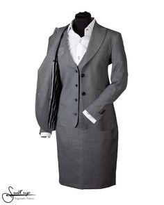 Nyenrode - de nieuwe compagnie van Verre! #Bedrijfskleding www.suitupnow.nl