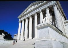 Troxel v. Granville: Bad News for Some Grandparents: The Supreme Court building in Washington, D.C., was the site of a decision that has hurt many grandparents.