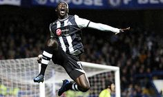 West Brom vs Newcastle United 12/28/2015 Premier League Preview, Odds & Predictions