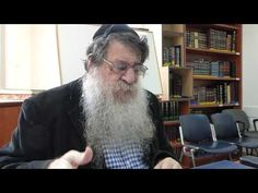 Shiur on Parshat Pinchas