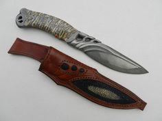 Skulpture Knive , Detail by dreieinhalb.deviantart.com on @deviantART