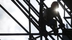 NI construction 'picking up pace'