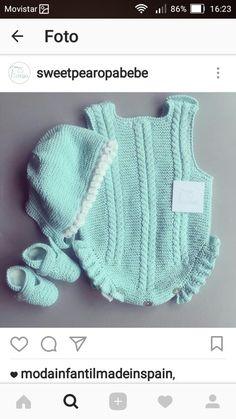 Baby Knitting Patterns, Baby Dress, Ideas Para, Baby Room, Free Pattern, Crochet Hats, Diy Crafts, Dresses, Fashion