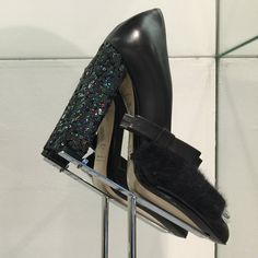 Shoes by #Numero21 #heels #shoes #FolliFollie #FW14collection