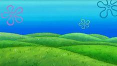 Computer Wallpaper Hd, Wallpaper Notebook, Mac Wallpaper, Aesthetic Desktop Wallpaper, Painting Wallpaper, Cartoon Wallpaper, Spongebob Background, Diy Crafts For Tweens, Spongebob Painting