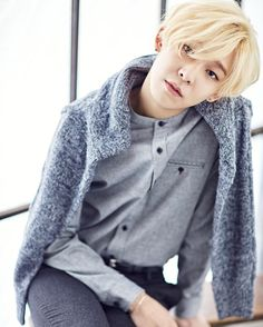 WINNER for 2016 Nii Spring Campaign - Kang Seung Yoon, Song Mino, Nam Taehyun, Lee Seung Hoon and Kim Jinwoo