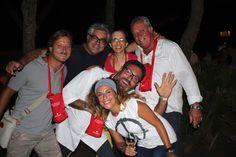 Crazy #Settesoli team #vendemmiasulmare #vendemmia2013 #sicily