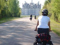 Valle del Loira #Cicloturismo