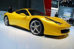 Click Visit link above to read more fastcars Exotic Sports Cars, Cool Sports Cars, Sport Cars, Exotic Cars, Nice Cars, Ferrari 458 Italia, Italian Beauty, Love Car, All Cars