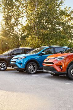 Official 2017 Toyota RAV4 site. Find a new crossover SUV at a Toyota dealership…