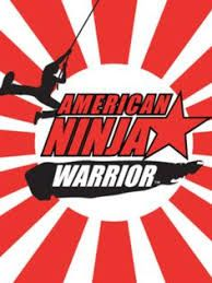Image result for american ninja warrior silhouette