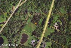 Fisherman's Find - Come build! Offering 400+ ft of road frontage and 3.91 acres this beautiful and peaceful land fronts Shehawkin Creek, adding to the peaceful scenery!