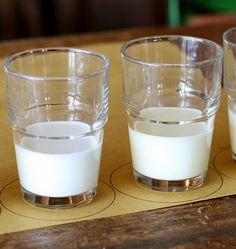 Latte, Glass Of Milk, Grass, Drinks, Food, Herb, Meal, Eten, Grasses