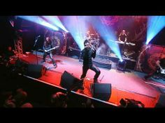 KAMELOT - When The Lights Are Down (HD) - YouTube