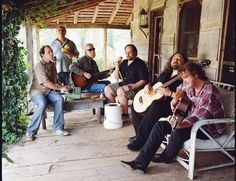 Widespread Panic at Mile High Music Festival