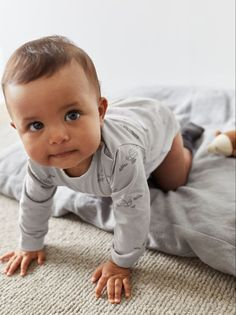 So Cute Baby, Cute Mixed Babies, Lil Baby, Pretty Baby, Little Babies, Cute Kids, Cute Babies, Baby Kids, Cute Outfits For Kids
