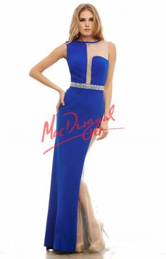 Cassandra Stone Collection by Mac Duggal Fancy Dress Up, Dress Me Up, Ball Dresses, Prom Dresses, Formal Dresses, Low Back Dresses, Prom 2015, Mac Duggal, Straight Skirt