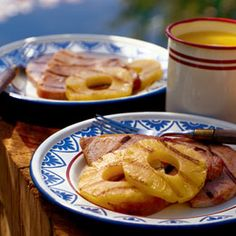 ham+pineapple=yum #ham #recipes