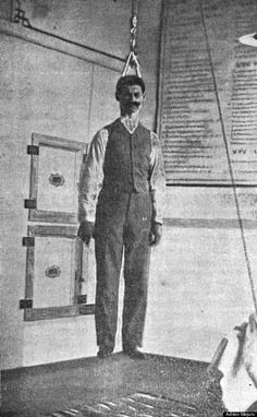 Meet The Man Who Hanged Himself & Nine Other Scientists Who Risked Their Lives For Research