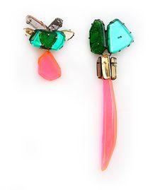 Nikki Couppee jewelry