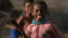 "From the album ""An Awesome Wave.""  Footage is from the beautiful 1988 film ""Powaqqatsi: Life in Transformation."""