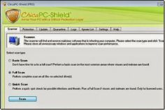 Chica PC-Shield is classified as a vicious malware infection containing JavaScript variants comes under